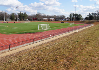 Meredith College Soccer Field