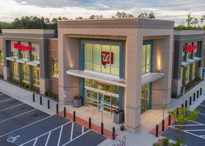Park Corner Retail
